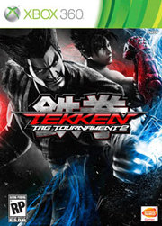 Tekken Tag Tournament 2 para XBOX 360