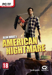 Alan Wake-s American Nightmare para PC