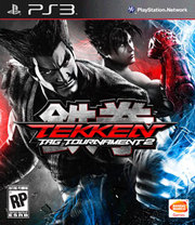 Tekken Tag Tournament 2 para PS3
