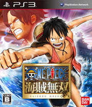 One Piece: Pirate Warriors  para PS3