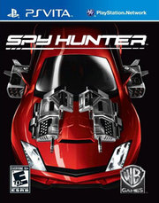 Spy Hunter para PS Vita