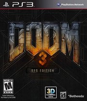 Doom 3 BFG Edition para PS3