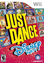 Just Dance: Disney Party para Wii
