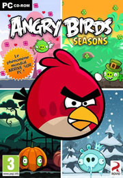 Angry Birds: Seasons para PC