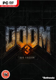 Doom 3 BFG Edition para PC