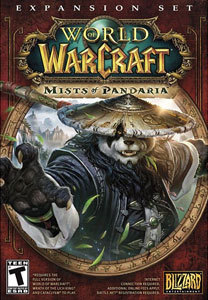 World of Warcraft: Mists of Pandaria para PC