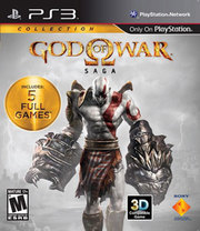 God of War Saga para PS3