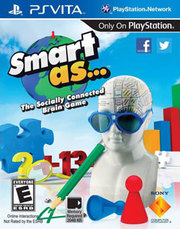 Smart As... para PS Vita