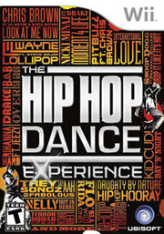 The Hip Hop Dance Experience para Wii
