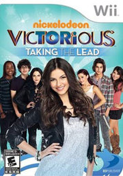 Victorious: Taking the Lead para Wii
