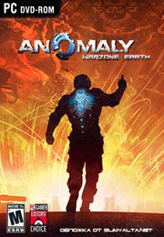 Anomaly: Warzone Earth para PC