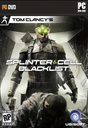 Tom Clancy's Splinter Cell: Blacklist para PC