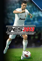 Pro Evolution Soccer 2013 para PC