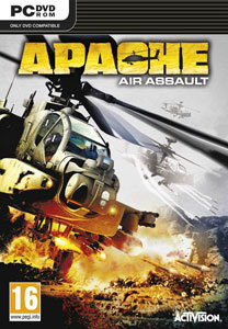 Apache: Air Assault para PC