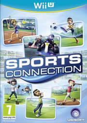 ESPN Sports Connection para Wii U