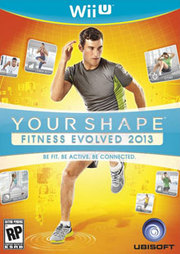 Your Shape: Fitness Evolved 2013 para Wii U
