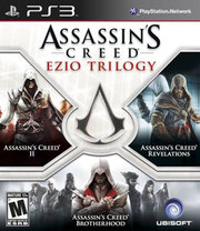 Assassin's Creed Ezio Trilogy para PS3