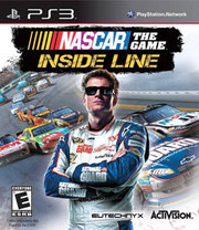 NASCAR The Game: Inside Line para PS3