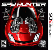 Spy Hunter para 3DS