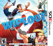 Wipeout 2 para 3DS