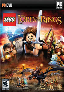 LEGO The Lord of the Rings para PC