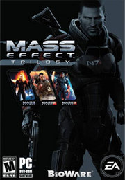 Mass Effect Trilogy para PC
