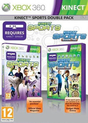 Kinect Sports: Ultimate Collection para XBOX 360