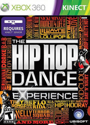 The Hip Hop Dance Experience para XBOX 360
