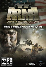 ArmA II: Combined Operations para PC