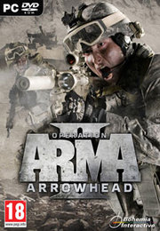 ArmA II: Operation Arrowhead para PC