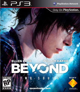 Beyond: Two Souls para PS3