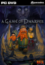 A Game of Dwarves para PC