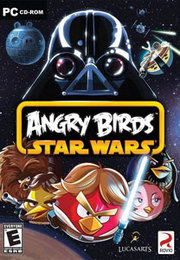 Angry Birds Star Wars para PC