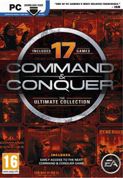 Command & Conquer: The Ultimate Collection para PC