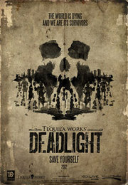 Deadlight para PC
