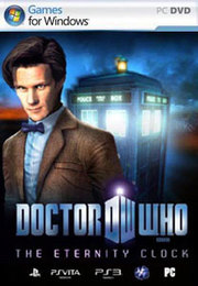 Doctor Who: The Eternity Clock para PC