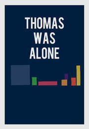 Thomas Was Alone para PC