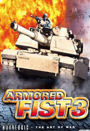 Armored Fist 3 para PC