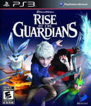 Rise of the Guardians para PS3