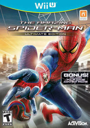The Amazing Spider-Man para Wii U
