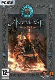 Avencast: Rise of the Mage para PC