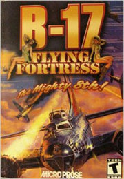 B-17 Flying Fortress: The Mighty 8th para PC