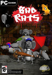 Bad Rats: The Rats Revenge para PC