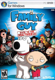 Family Guy: Back to the Multiverse para PC