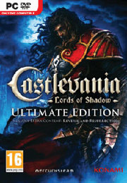 Castlevania: Lords of Shadow para PC