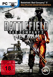 Battlefield: Bad Company 2 Vietnam para PC