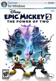 Disney Epic Mickey 2: The Power of Two para PC
