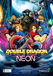 Double Dragon: Neon para PC