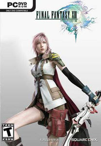 Final Fantasy XIII para PC