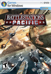 Battlestations: Pacific para PC